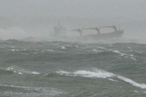 Αλιευτικό πλοίο με 21 ναυτικούς εξαφανίστηκε στην Άπω Ανατολή