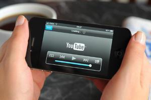 Αναβαθμίστηκε η εφαρμογή του YouTube για το iOS