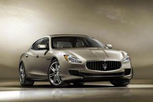 Αύξηση πωλήσεων σημείωσε το 2013 η Maserati
