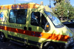Αυτοκίνητο χτύπησε μαθήτρια στην Καλαμάτα