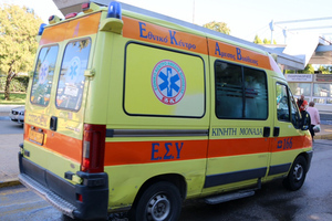 Εργάτης σκοτώθηκε πέφτοντας από σκεπή στην Αλεξανδρούπολη