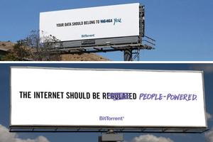 Το BitTorrent περνά στην αντεπίθεση