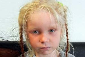 a1e797f1dbf «Μίλησε» το DNA για το 4χρονο κορίτσι που βρέθηκε σε οικισμό Ρομά