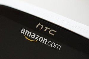 Συνεργασία Amazon και HTC βλέπουν οι Financial Times