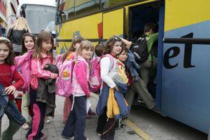 Κανονικά οι μεταφορές μαθητών στη Θεσσαλονίκη