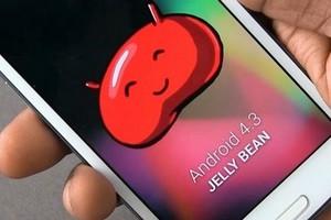 Ξεκίνησε η διάθεση του Android 4.3 στα Samsung Galaxy S4 της Ευρώπης