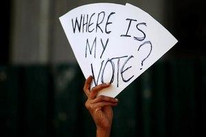 Αναβλήθηκαν τελευταία στιγμή οι προεδρικές εκλογές στις Μαλδίβες