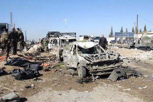 Στους 31 οι νεκροί από την επίθεση στη Συρία