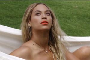 «Έφαγε» πόρτα η Beyonce από τις πυραμίδες της Αιγύπτου