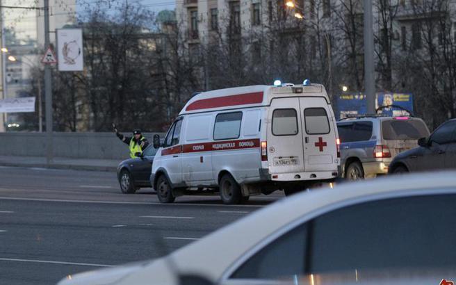 Δέκα νεκροί από έκρηξη σε σχολή στην Κριμαία