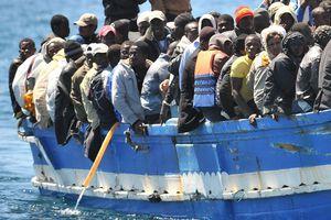 «Να λύσει η Ευρώπη το πρόβλημα της απεγνωσμένης μετανάστευσης»