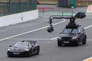 Πώς κινηματογραφεί το «Top Gear» τα μαγευτικά του βίντεο