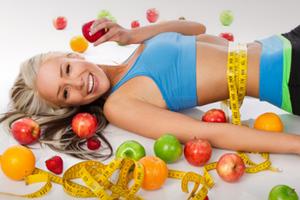 Το «κλειδί» στην απώλεια βάρους είναι οι ποιοτικές τροφές
