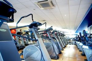 Το μέλλον των γυμναστηρίων