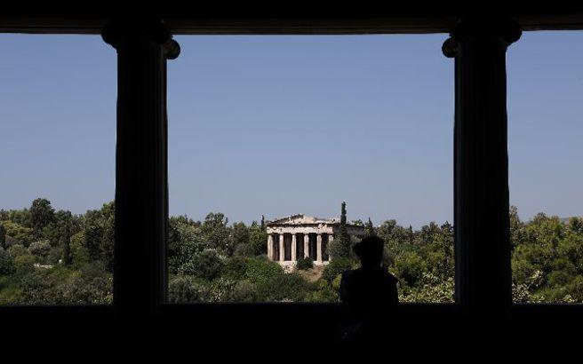 Δωρεάν είσοδος σε αρχαιολογικούς χώρους για τους κατόχους της κάρτας αλληλεγγύης