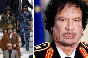 Οι αλήθειες για τις «Αμαζόνες» του Καντάφι