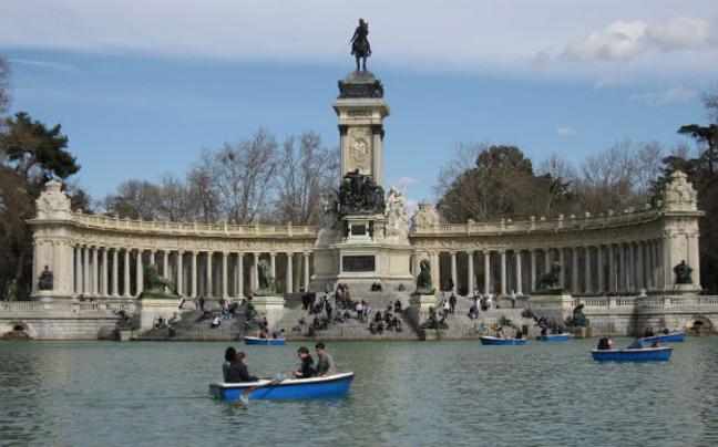 Tα πιο εντυπωσιακά πάρκα του κόσμου!Mαγεύουν με την ομορφιά τους,είναι ανοιχτά για το κοινό σε Ευρώπη και Αμερική