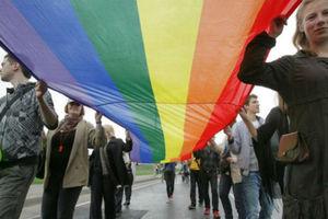 Για «ιστορική μέρα» κάνει λόγο η ΛΟΑΤΚΙ κοινότητα