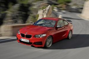 Αποκάλυψη τώρα για τη BMW Σειρά 2