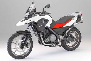 Νέα σειρά μικρομεσαίων μοτοσυκλετών από τη BMW
