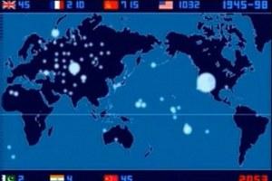 Βίντεο-χάρτης με τις πυρηνικές εκρήξεις ανά την υφήλιο