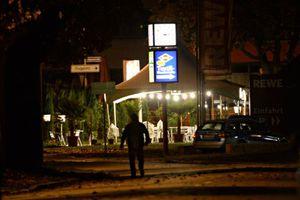 Συνελήφθη άνδρας που κράταγε 12 ομήρους σε εστιατόριο
