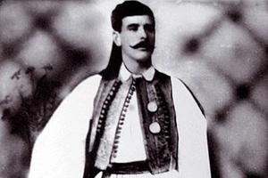 Σπύρος Λούης: Ο «νερουλάς» από το Μαρούσι που έγινε θεός για μία μέρα