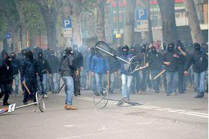 Κατηγορούνται 50 οργανωμένοι οπαδοί της Γιουβέντους για επεισόδια
