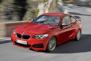 Νέα BMW Σειρά 2 Coupe και M235i