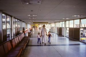 Τα πιο φιλικά αεροδρόμια για... οικογενειάρχες