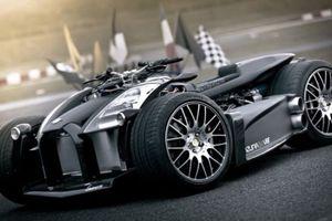 «Γουρούνα» με κινητήρα Ferrari 250 ίππων
