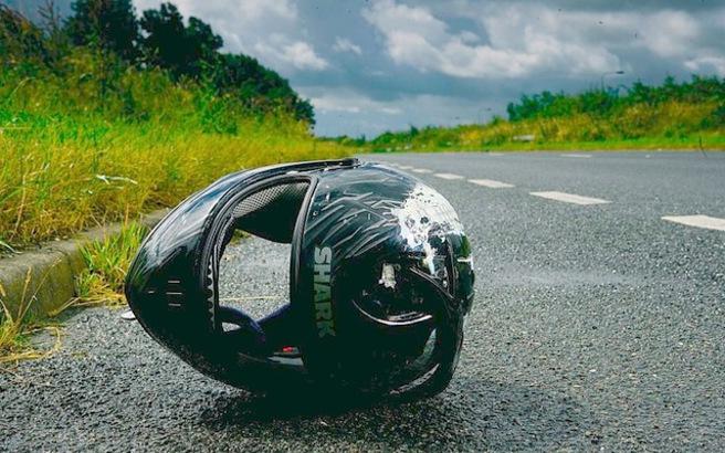 Νεκρός 17χρονος μαθητής σε τροχαίο με μηχανάκι