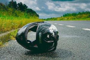 Θανάσιμος τραυματισμός 20χρονου μοτοσυκλετιστή