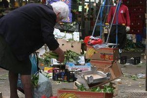 «Η κρίση διπλασίασε τους φτωχούς στην Ιταλία»