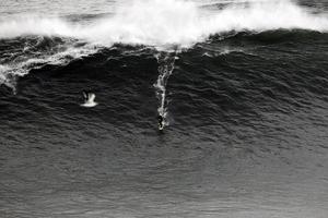 Δαμάζοντας τα κύματα!
