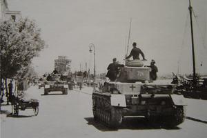 Εκδήλωση για τα 69 χρόνια από την απελευθέρωση της Θεσσαλονίκης