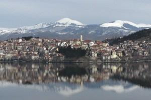 Ανακαλύψτε τις λίμνες της Ελλάδας