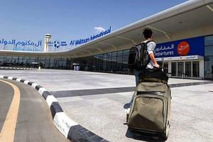 Άνοιξε το μεγαλύτερο αεροδρόμιο στον κόσμο