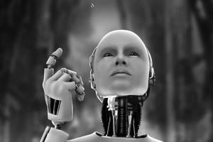 Πώς τα ρομπότ θα κυριαρχήσουν μια μέρα στη Γη