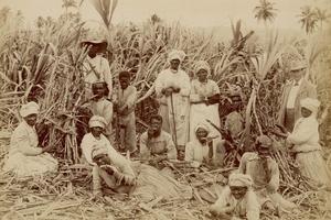 Διεκδικούν αποζημιώσεις για τρεις αιώνες δουλεμπορίου