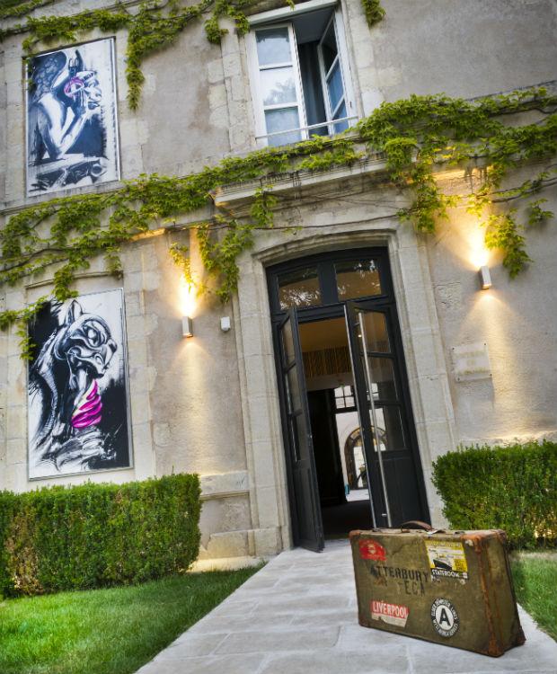 Βυθιστείτε στον πολιτισμό και την ιστορία στο La Monnaie Art & Spa Hotel στο Παρίσι!