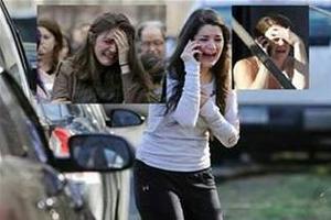 Το ίδιο πρόσωπο σε τρεις διαφορετικές τραγωδίες στις ΗΠΑ;