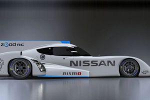 Νέο ηλεκτρικό αγωνιστικό από τη Nissan