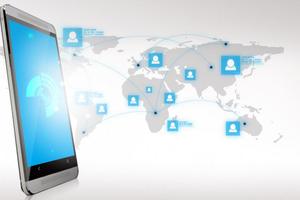 Εφαρμογή παρέχει σύνδεση ίντερνετ στο κινητό χωρίς 3G και Wi-Fi