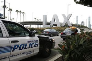 Προσωρινή αναταραχή στις πτήσεις στην Καλιφόρνια
