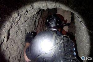 Τρεις συλλήψεις για το ναρκο-τούνελ στα σύνορα ΗΠΑ- Μεξικού