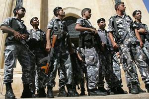 Ελεύθεροι οι γερμανοί απαχθέντες στο Λίβανο