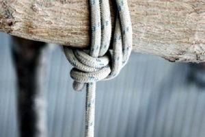 Στην αυλή του σπιτιού του βρέθηκε απαγχονισμένος ένας 38χρονος στην Ημαθία