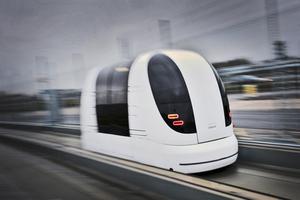 Εκατό αυτόνομα ηλεκτρικά οχήματα σε βρετανική πόλη
