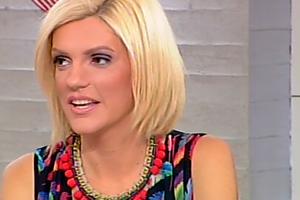Η Σάσα Σταμάτη παραδέχθηκε ότι έκανε botox